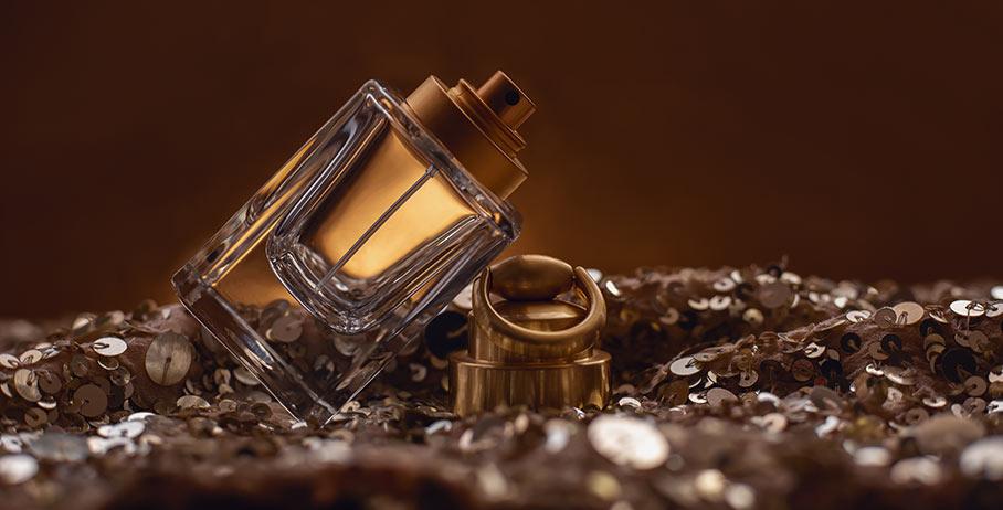 Parfym online –att navigera bland noter
